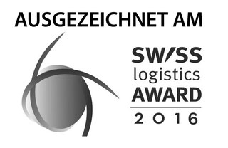 GS1 SWISS logistic AWARD